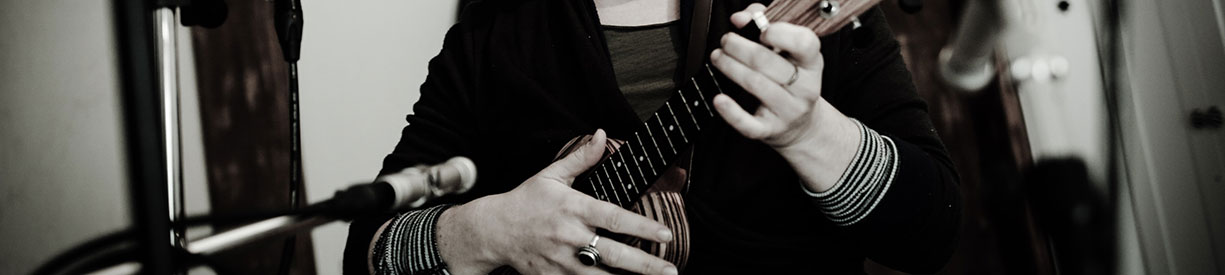 Laluna Blue – Akustik Trio aus Rosenheim