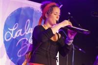 Laluna Blue live @ Good Vibrations Festival 2016 im Lokschupen Rosenheim