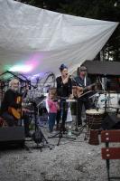 Laluna Blue live auf der Nattersbergalm 2018